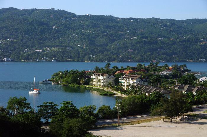Montego Bay Jamaicae