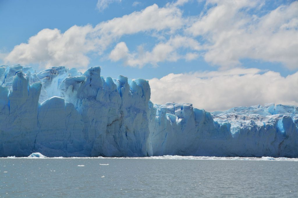 Big Ice Trekking 1