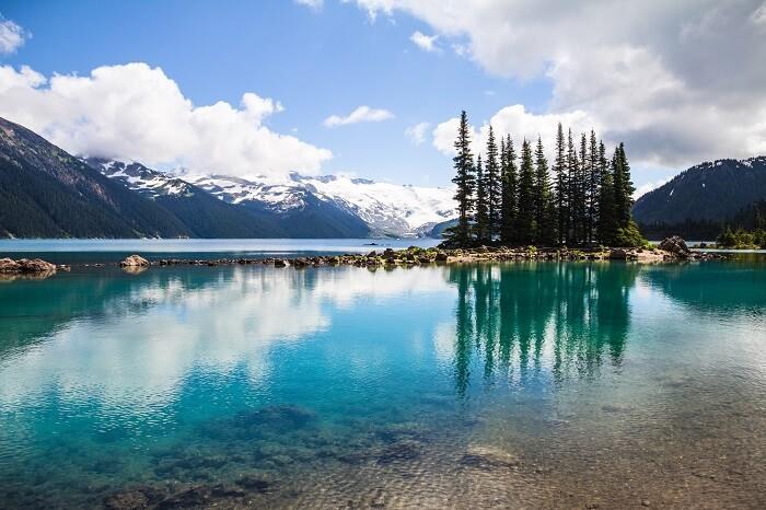 Whistler – Canada
