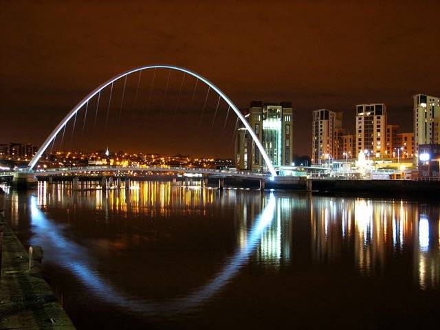 Newcastle, United Kingdom