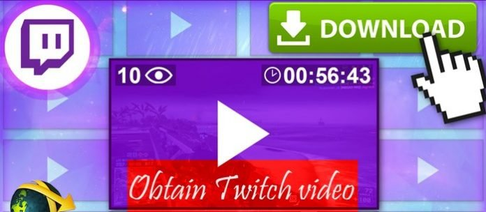 Streamers can obtain their skills higher thought after Twitch video download