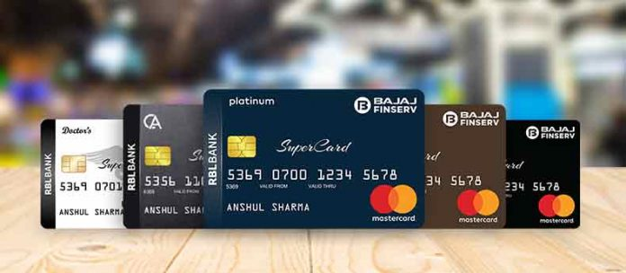 how to apply for an instant approval credit card in india