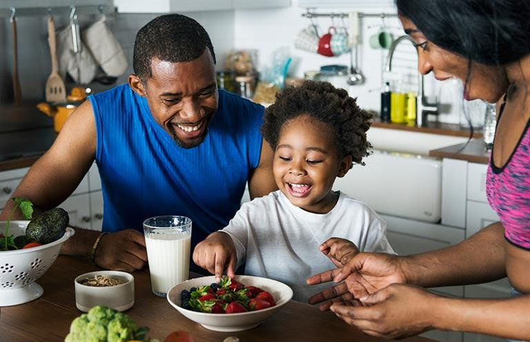 Nutritional Diet You Should Follow during COVID19 Pandemic