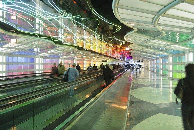 Seattle to Delhi Flights
