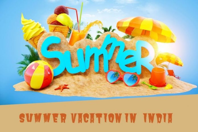 Summer Vacation in India-featured image