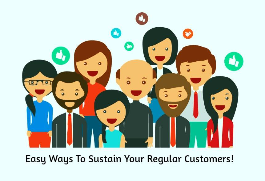 easy ways to sustain your regular