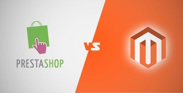 Magento vs. PrestaShop