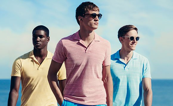 What Has Made Boys Polo Sports Shirts Very Popular