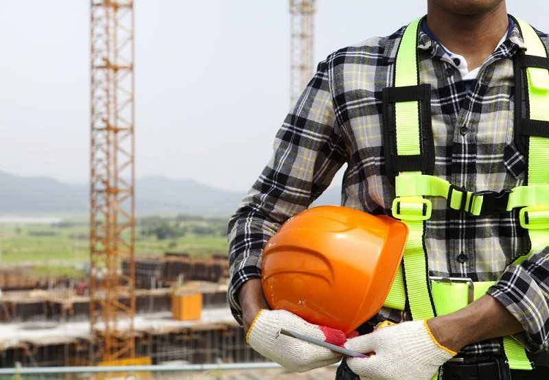 civil construction company