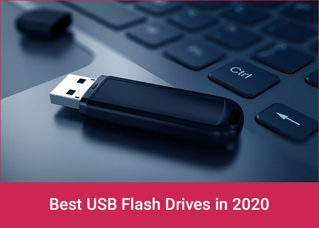 Best Usb Flashdrive-2020