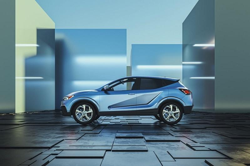 buy hybrid cars