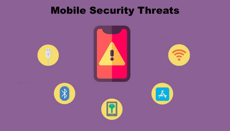 How to Prevent Yourself from Mobile Security Threats