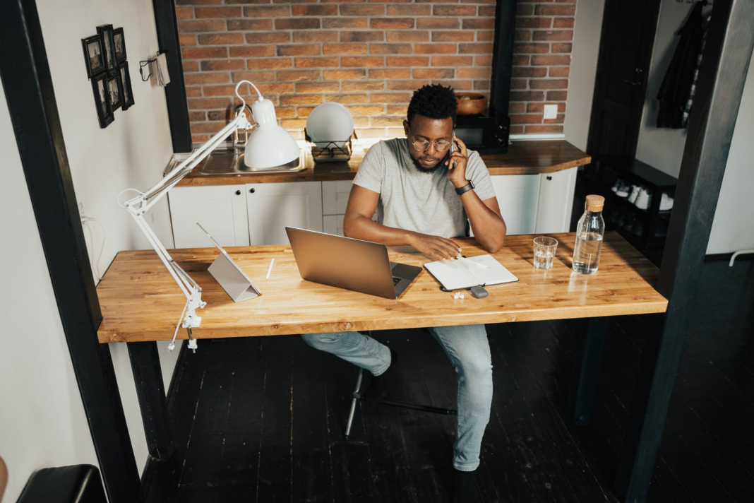 How to Nail Remote Work?