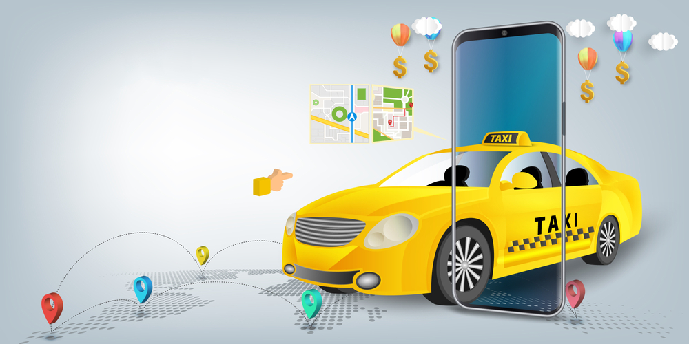 How to execute Automation in Taxi App business