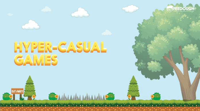 Hyper Casual Game