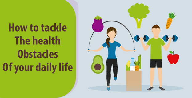 health obstacles